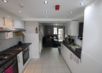 Thumbnail 7 bed property to rent in Merthyr Street, Cathays, Cardiff