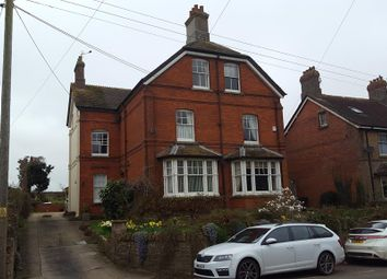 Thumbnail 5 bed semi-detached house for sale in Station Road, Crewkerne