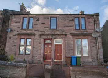 1 bed flat for sale in 45 Ochil Street, Alloa, Clackmannanshire FK10 2Ds, UK