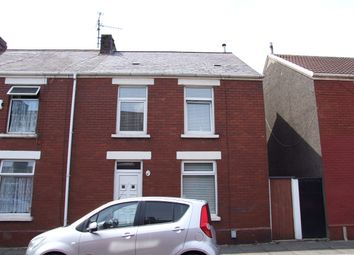 Thumbnail 4 bed terraced house for sale in Rees Street, Port Talbot