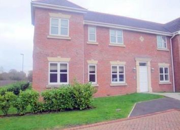Thumbnail 2 bed property to rent in Chapelside Close, Penketh, Warrington