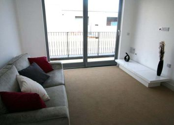 Thumbnail 1 bed flat to rent in Brittany Street, Phoenix Quay, Plymouth