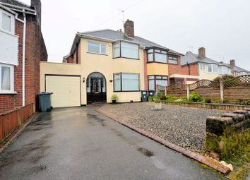 3 bed semi-detached house for sale in Conway Avenue, Quinton, Birmingham B32