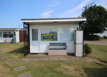 Thumbnail 2 bedroom detached bungalow for sale in Sundowner, Hemsby, Great Yarmouth
