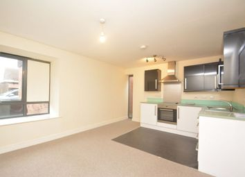 2 bed flat to rent in Flat At Mundi Court, Friars Street, Hereford. HR4