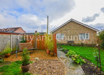 3 bed detached bungalow for sale in Main Road, Parson Drove, Wisbech PE13
