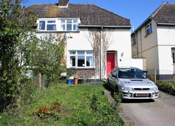 Thumbnail 3 bed semi-detached house for sale in Hill Rise, Dartford