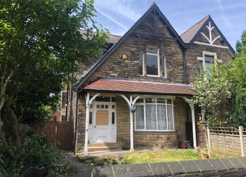 3 bed semi-detached house for sale in Carlton Avenue, Batley WF17
