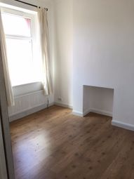 Thumbnail 3 bedroom terraced house to rent in Stafford Road, Cardiff
