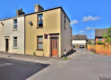 Mersey Street, Longridge, Preston PR3