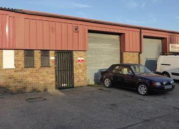Thumbnail Light industrial for sale in Unit 9, North Quay, Upper Brents Industrial Estate, Faversham, Kent