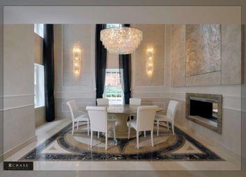 3 bed flat for sale in Academy Gardens, Duchess Of Bedfords Walk, Kensington W8