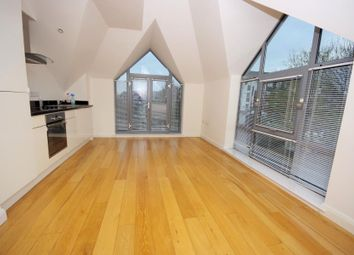 Thumbnail 1 bed flat to rent in Liberty Ct, Elmfield Rd, East Finchley