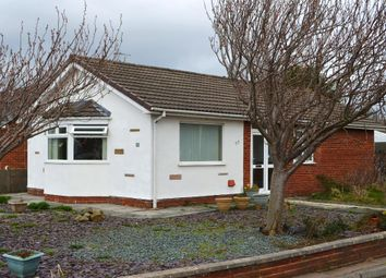 Thumbnail 3 bed detached bungalow for sale in Kingston Crescent, Marshside, Southport