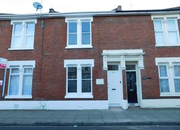 Thumbnail 2 bedroom terraced house for sale in Walmer Road, Portsmouth