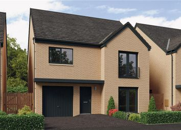 "Thumbnail 4 bedroom detached house for sale in ""Dale"" at Old Dalkeith Road, Edinburgh"