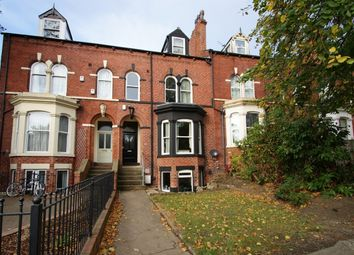 Thumbnail 6 bed detached house to rent in Bainbrigge Road, Headingley, Leeds
