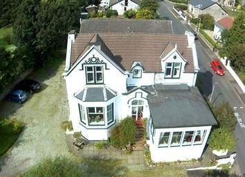 Thumbnail 7 bed detached house for sale in Mayfair House 7 Clyde Street, Dunoon