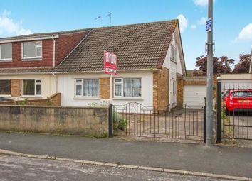 Thumbnail 3 bed bungalow for sale in Bourton Avenue, Patchway, Bristol, Gloucestershire