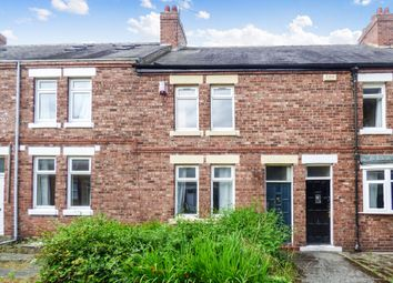 Thumbnail 3 bed terraced house to rent in Wynyard Grove, Gilesgate, Durham