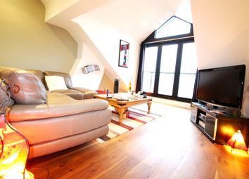 Thumbnail 1 bed flat to rent in Thrale Road, Furezdown