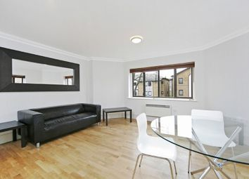 Thumbnail 1 bed flat to rent in St Helen's Gardens, London