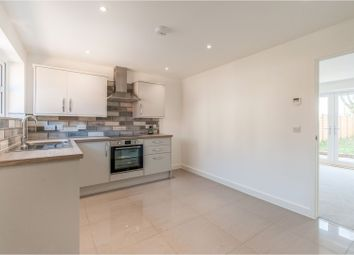 Thumbnail 2 bedroom semi-detached house for sale in Plot 6 Mill Stone Green, East Wretham, Thetford