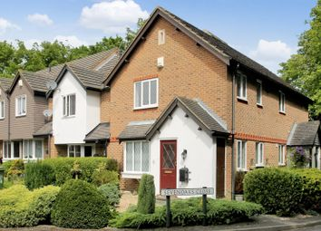 Thumbnail 1 bed end terrace house to rent in Sevenoaks Close, Belmont, Sutton