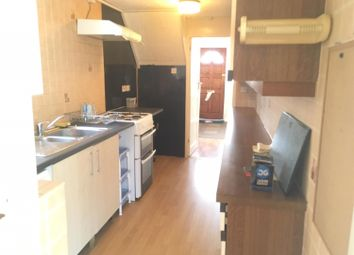 Thumbnail 2 bed flat to rent in Kingsley Avenue, Hounslow