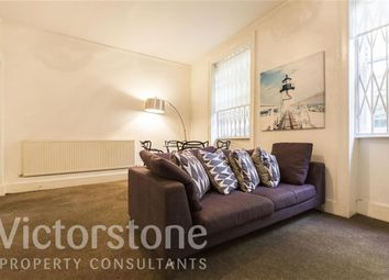 Thumbnail 4 bed flat to rent in Finchley Road, St Johns Wood, London