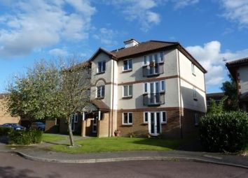 Thumbnail 2 bed flat for sale in Lapin Lane, Hatch Warren, Basingstoke