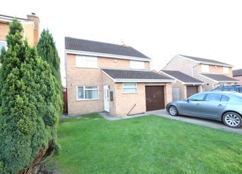 Thumbnail 4 bed detached house for sale in Aysgarth Avenue, Up Hatherley, Cheltenham, Gloucestershire