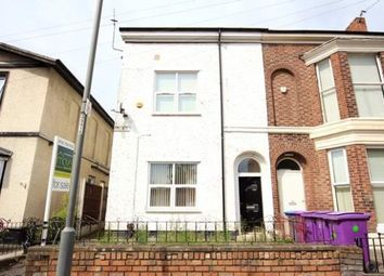 Thumbnail 7 bed end terrace house to rent in Stanley Street, Fairfield, Liverpool, Merseyside