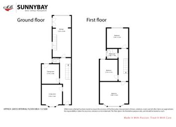 Thumbnail 4 bed link-detached house to rent in Plough Lane, London