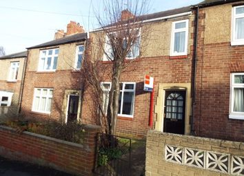 Thumbnail 4 bed terraced house to rent in Mayorswell Field, Durham