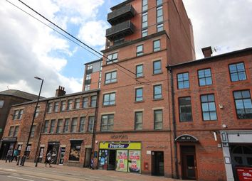 Thumbnail 1 bed flat for sale in Morton Works, 94 West Street, Sheffield City Centre