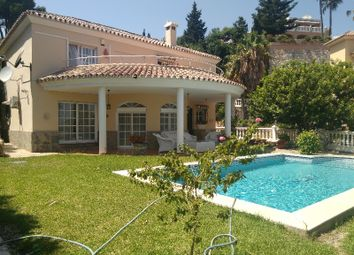 Thumbnail 5 bed villa for sale in Mijas, Malaga, Spain