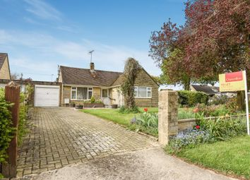 Thumbnail 2 bed detached bungalow to rent in Enstone Road, Middle Barton