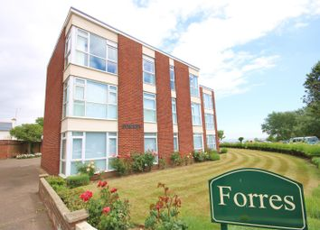 Thumbnail 2 bed flat for sale in The Esplanade, Frinton-On-Sea