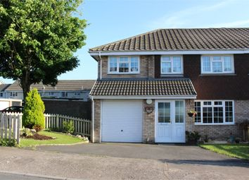 Thumbnail 5 bed semi-detached house for sale in 16 Wimbourne Close, Llantwit Major, South Glamorgan
