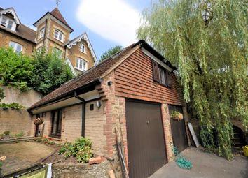 Thumbnail Studio to rent in Nightingale Road, Farncombe, Godalming, Surrey
