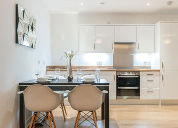 Thumbnail 2 bed flat to rent in Dovetail Place, Lawrence Road, Seven Sisters