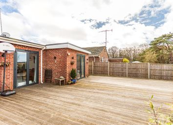 Thumbnail 4 bed bungalow for sale in Furzey Road, Poole