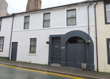Thumbnail 3 bed terraced house for sale in Christian Street, Workington, Cumbria