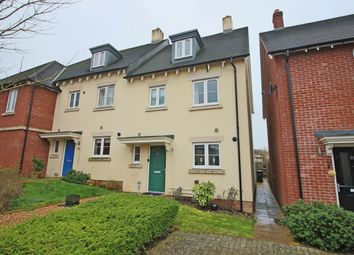 Thumbnail 4 bed property to rent in Stalls Road, Andover, Hampshire
