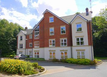 Thumbnail 3 bed flat to rent in The Coppice, Worsley