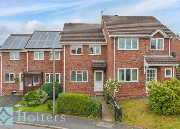 Thumbnail 2 bed terraced house for sale in Maple Close, Ludlow