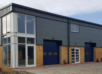 Thumbnail Warehouse to let in Unit K36, Glenmore Business Park, Chichester By Pass, Chichester, West Sussex