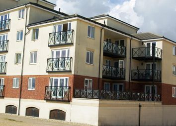 2 bed flat for sale in Macquarie Quay, Sovereign Harbour North, Eastbourne BN23