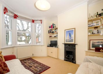 Thumbnail 2 bed maisonette to rent in Strathville Road, London